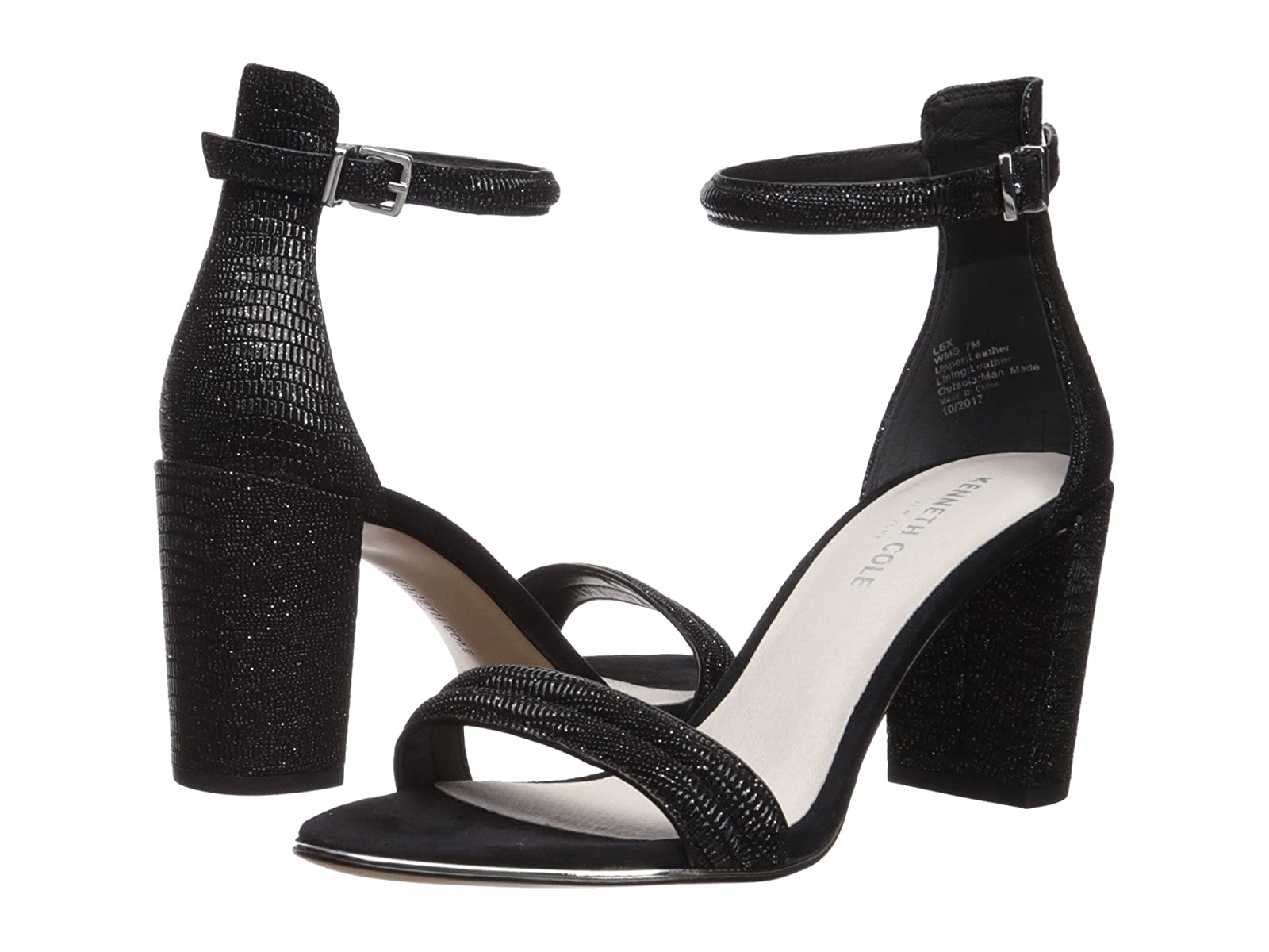 Kenneth Cole New York LexCheap and distinctive eye-catching shoes