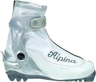 Alpina Women's SSK Eve Sport Series Cross-Country Nordic Skate Ski Boots