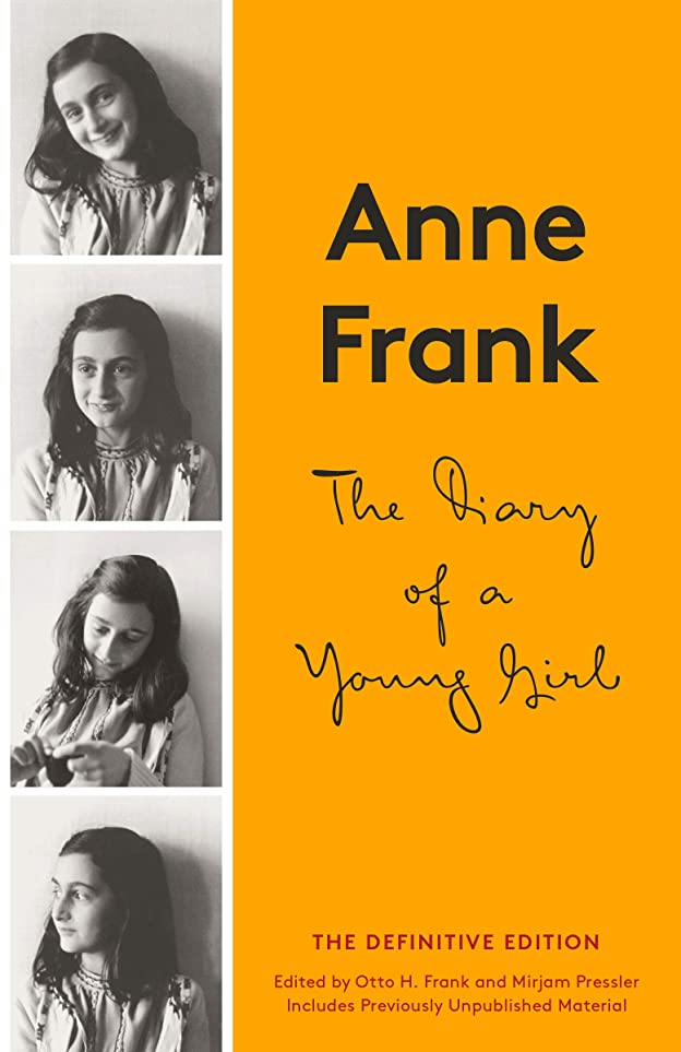 シャッターくすぐったいドレインThe Diary of a Young Girl (English Edition)