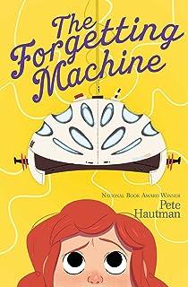 The Forgetting Machine, Volume 2