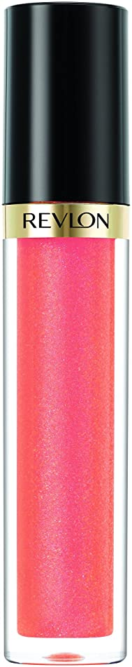 Revlon Super Lustrous Lip Gloss, Pango Peach