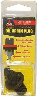 Oil Drain Repair Plug M14x1.5 Oversize, 1 per Card