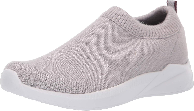 Skechers Womens Bobs Aria - Bobby Sox Fit Knit W Memory Foam Sneaker