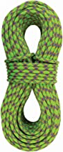 STERLING 9.8mm Evolution Velocity Dynamic Climbing Rope - Neon Green 35m
