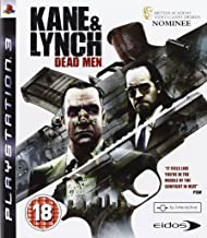 Eidos Kane & Lynch: Dead Men (PS3)