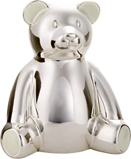C.R. Gibson Bear Piggy Bank, 5