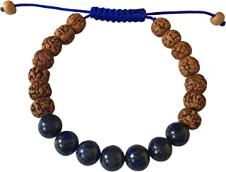 Best rudraksha gold bracelet for mens Reviews