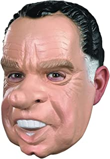 President Richard Nixon Costume Mask