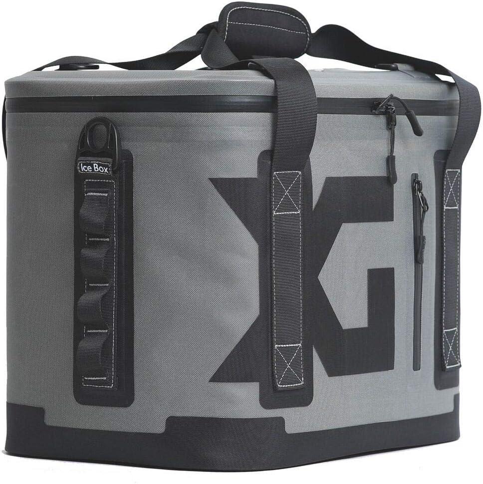 XG Cargo XG-310 20-Can 21-Quart Nylon Ice Waterproof Ranking Max 51% OFF TOP6 B Insulated