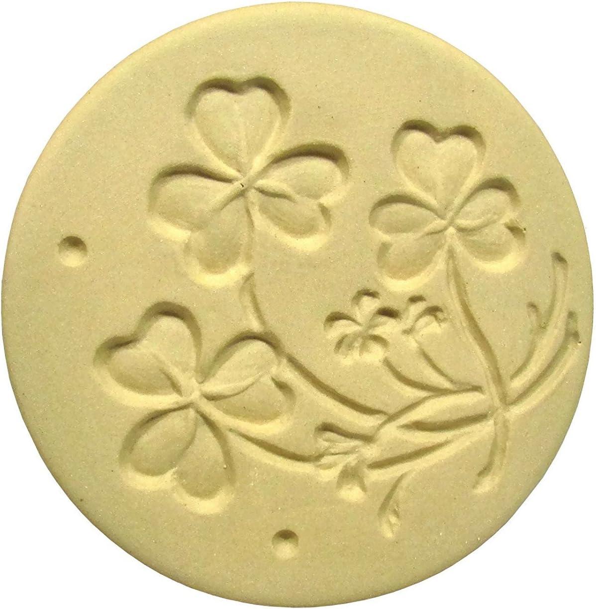 Brown Max 65% OFF Mail order Bag Shamrocks Cookie Stamp Series British Isle -