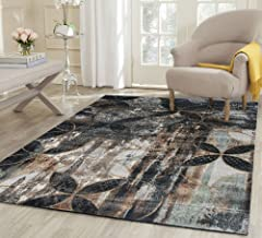 Home Culture Genesis Modern & Vintage Collection Rug 80X300 A296A