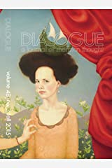 Dialogue Fall 2015 Issue: A journal of Mormon thought (Dialogue Journal) Kindle Edition