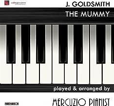 Best the mummy main theme Reviews