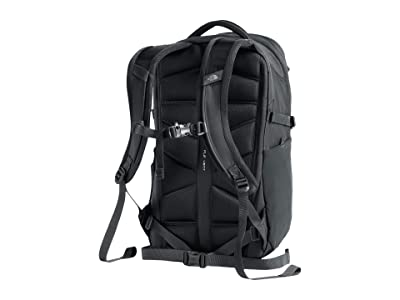 The North Face Recon (Asphalt Grey/Silver Reflective) Backpack Bags