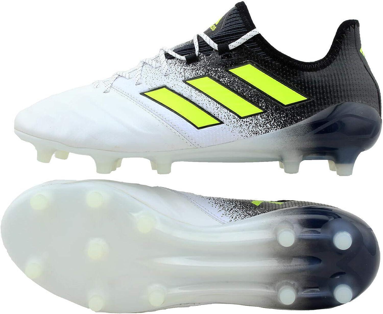 Adidas Ace 17.1 Leder FG Fussballschuhe Nocken Schuh Schuh Schuh S77041 weiß UK 11,5 46 2 3 B07NPP6NWT  Sehr gute Farbe 3e68f7