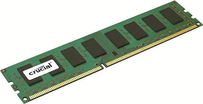 4GB Memory Upgrade for Compaq CQDesktop CQ1151AN DDR3 PC3-10600 1333MHz DIMM Non-ECC Desktop RAM PARTS-QUICK BRAND