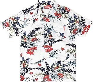 オープンカラーシャツ 【TOMTIJUNO】