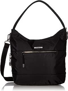 Sparkle Purse, Hobo, Removable Shoulder Strap, Rfid Blocking Shoulder Bag
