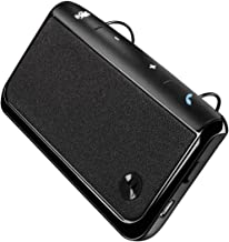 Motorola TX500 Universal Bluetooth In-Car Speakerphone CarKit (Renewed)