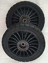 Honda HRC216 Commercial Mower Back Drive Wheel Comp. Assembly 44700-VK6-020ZA 2-Pack (2)