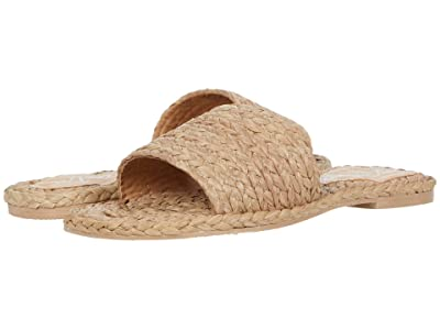 Matisse Hallie (Natural Raffia) Women
