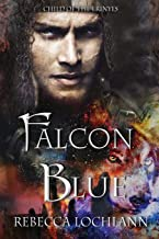 Falcon Blue: A New Myth from Ancient Greece (The Child of the Erinyes)