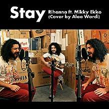 Stay (Rihanna ft. Mikky Ekko Cover)
