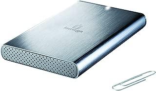 Iomega Prestige 320 GB USB 2.0 Portable External Hard Drive 34342