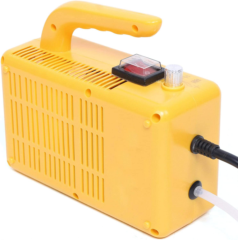 Popular popular DNYSYSJ High Pressure Steam Cleaner Challenge the lowest price of Japan ☆ Machine Cleaning S Handheld