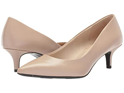 LifeStride Pretty (Tender Taupe) Women