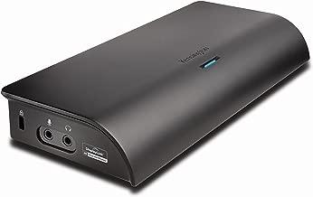 Kensington SD4000 Universal 4K USB Docking Station (K33983AM)