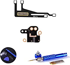 PPdigi WiFi Antenna GPS Cover for iPhone 6 Bluetooth Signal Module Flex Cable Amplifier with Tool Set (iPhone 6, WiFi Antenna + GPS Cover Set)