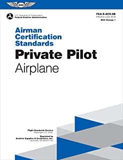 Acs Private Pilot 2020