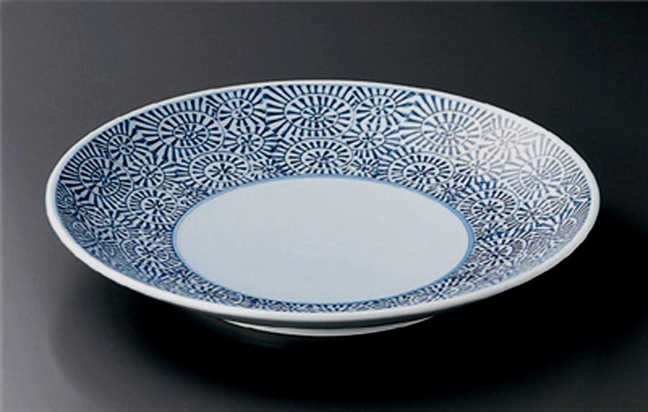 ARITA-YAKI TAKO-KARAKUSA 5 At the price of surprise ☆ popular Jiki Japanese Ext traditional Porcelain