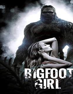Bigfoot Girl [DVD] [2019]