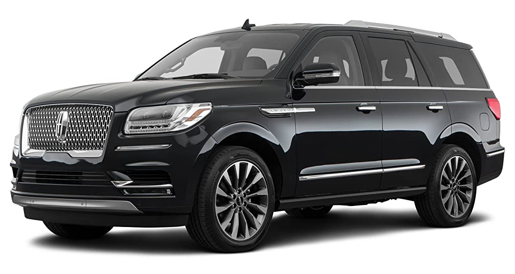 2018 Lincoln Navigator L Black Label: Review, Price >> 2018 Lincoln Navigator