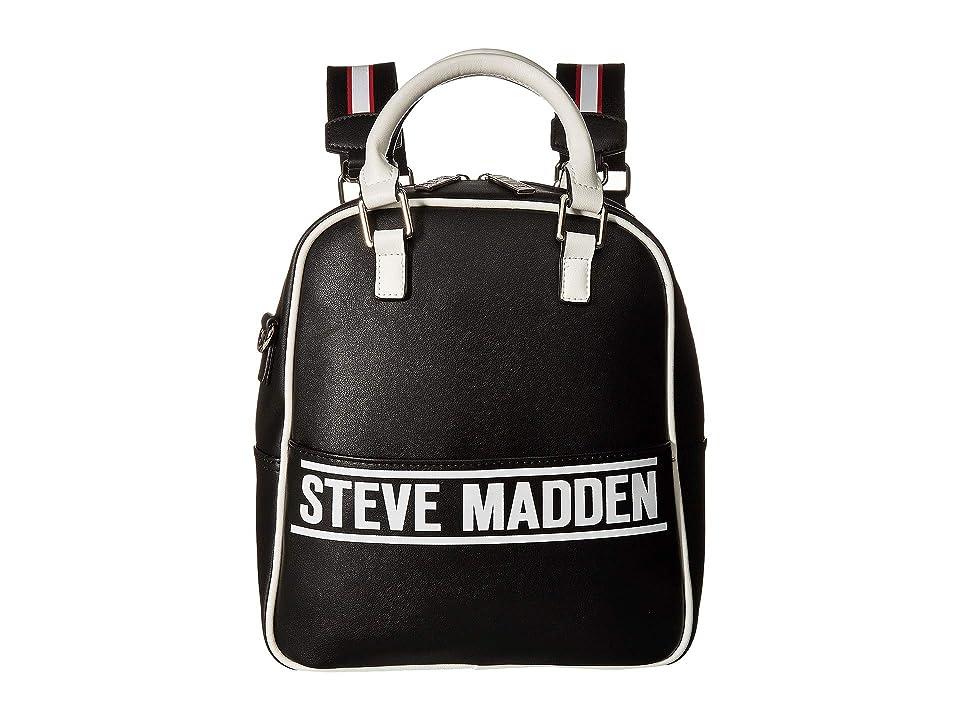 Steve Madden Bminnie Backpack (Black) Backpack Bags