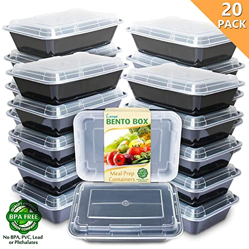 Disposable Food Containers: Amazon.com