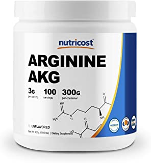 Best olympian labs aakg powder Reviews