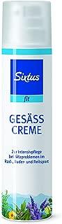Sixtus F3240 Gesäss-Creme, 1er Pack 1 x 100 ml