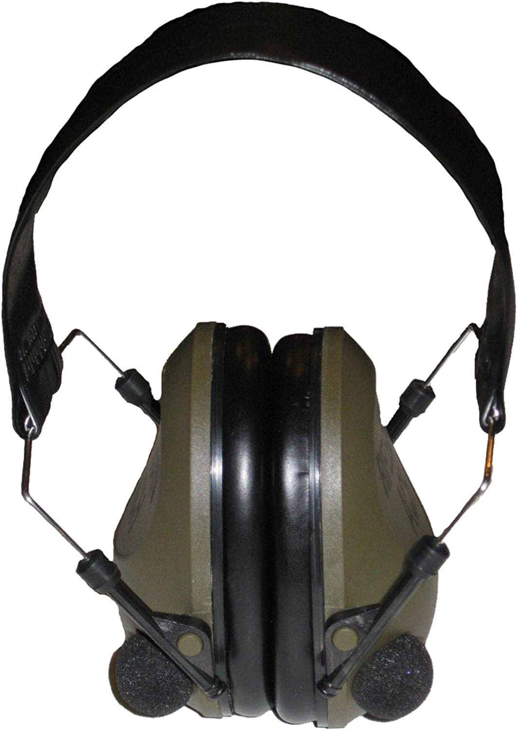 Rifleman Sound Amplification and Hearing sold out Electronic Wholesale Suppression