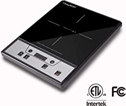 Best two burner induction cooktop portable Reviews