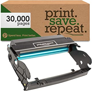 Best Print.Save.Repeat. Lexmark E260X22G Remanufactured Photoconductor PC Kit [30,000 Pages] Review