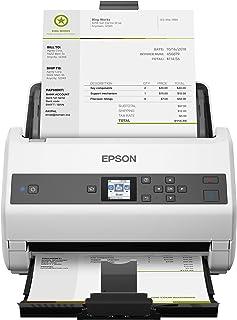 Scanner de Documentos Epson DS-870 Epson, Branco