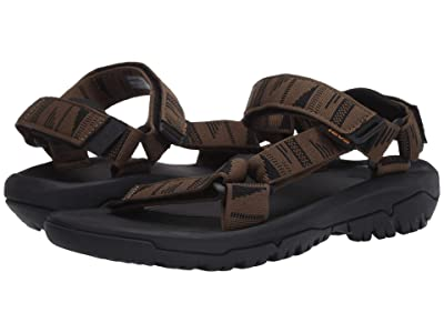 Teva Hurricane XLT2 (Chara Dark Olive) Men