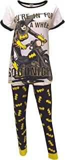 Batgirl DC Comics Goodnight Pijamas de Las señoras