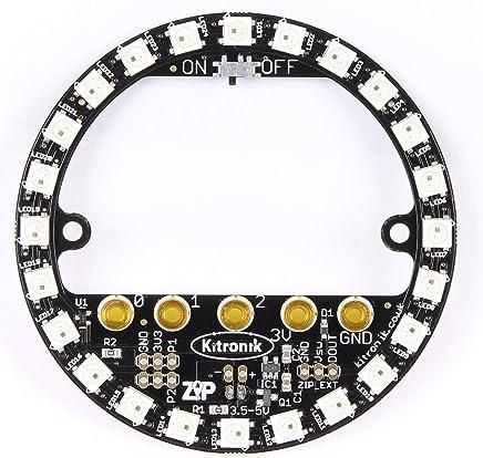 micro:bit LED-Modul KI-5625 adatto per (Arduino Boards): MicroBit, Arduino, Raspberry Pi - Trova i prezzi più bassi