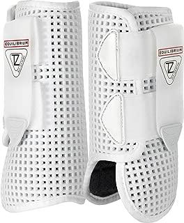 Equilibrium Tri-Zone Allsport Boot (Large) (White)