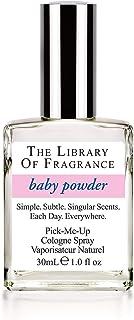 Demeter 1oz Cologne Spray - Baby Powder