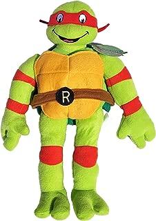 Best ninja turtle cuddle pillow Reviews